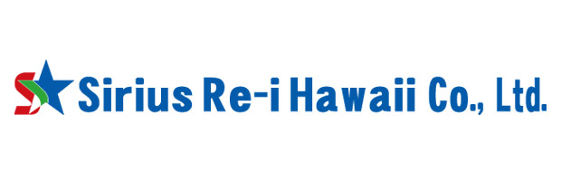 Sirius Re-i Hawaii Co.,Ltd
